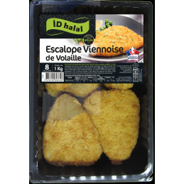 VIENNOISE DE VOLAILLE -...