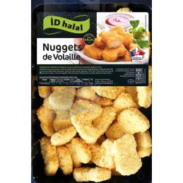 NUGGETS DE VOLAILLE - Unité...