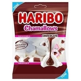 Haribo Chamallow Choco - Unité 70g