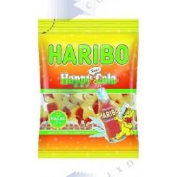 Haribo Happy Cola - Unité 80g