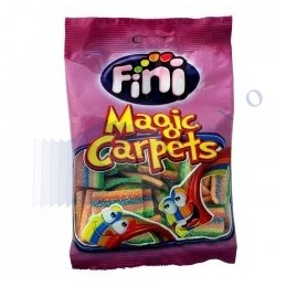 FINI MAGIC CARPET - Unité...
