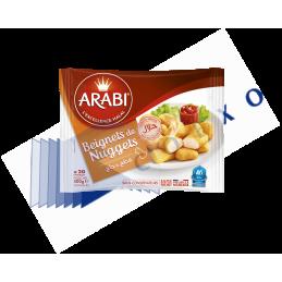 Crousty Nuggets - Unité 400g - ARABI