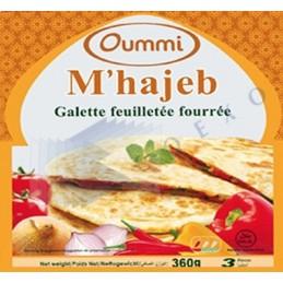 M'hajeb - Sachet 360g - OUMMI