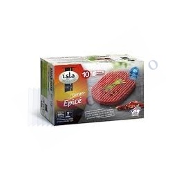 Burger épicé - boîte 800g - Le Burger
