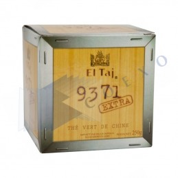 THE EL TAJ 9371 - Boite de 250g -