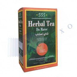 HERBAL THE MAROC - Piece 50g - 555