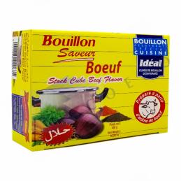 BOUILLON DE BŒUF - Boite de...