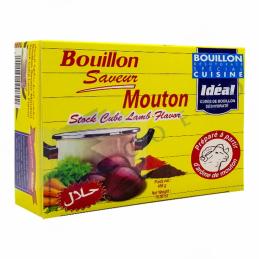 BOUILLON DE MOUTON - Boite...
