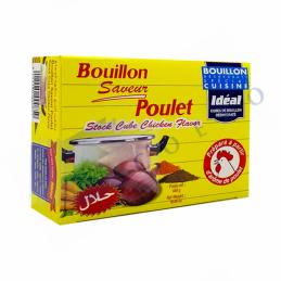BOUILLON DE POULET- Boite...