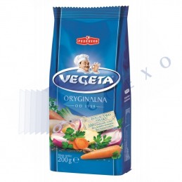 VEGETA - Unité 200g -