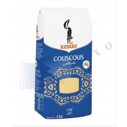 Couscous fin - sac 5 kg- Le...
