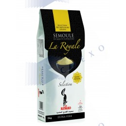 Semoule extra fine Royale -...