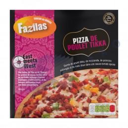 Pizza Poulet Tikka - Unité...