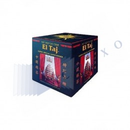 THE EL TAJ GUNPOWDER - Boite 125g -