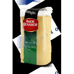COUSCOUS FIN - Unité 1kg - AMOR BENAMOR