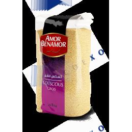 COUSCOUS GROS - Unité 1kg - AMOR BENAMOR