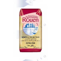 Semoule extre fine - sac 1 kg - Rouen
