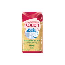 Semoule grosse -  Sac 1 kg - Rouen