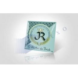 FEUILLE DE BRICK - 10 feuilles - JR