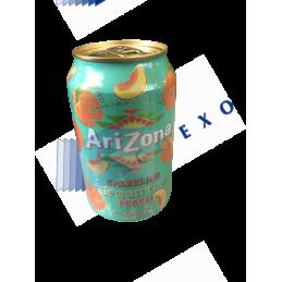 ARIZONA ICE TEA PECHE 33cl