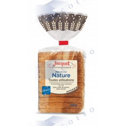 PAIN DE MIE NATURE SANS...