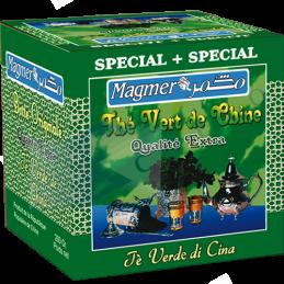 Thé Vert Magmer - 200g -