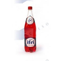IFRI Bitter PET - Unité 1,25 L