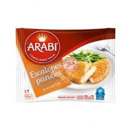Escalopines panée - ARABI -...