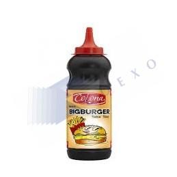 SAUCE BIGGY BURGER -500ml-...