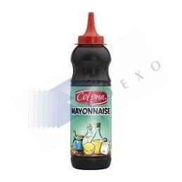 SAUCE MAYONNAISE -500ml-...
