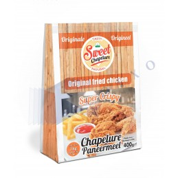 CHAPELURE ORIGINAL FRIED...