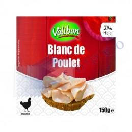 BLANC DE POULET TRANCHE -...