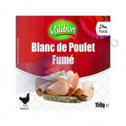 BLANC DE POULET FUME...