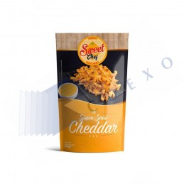 Sauce Cheddar - Unité 500g...