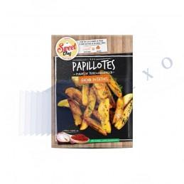 Papillotes Façon Potatoes -...
