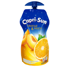 GOURDE CAPRI-SUN - 33cl -...