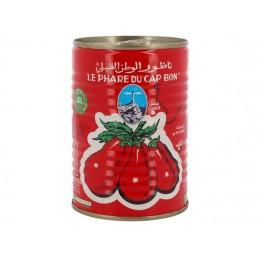 Purée de tomates - Unité...