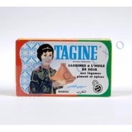 SARDINE TAGINE MAROC -...