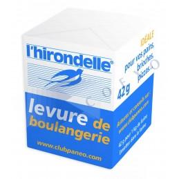 LEVURE FRAICHE - Unité 42g...