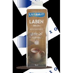 Luxlait Beldi 1L