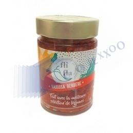 Harissa berber Flifla 320g