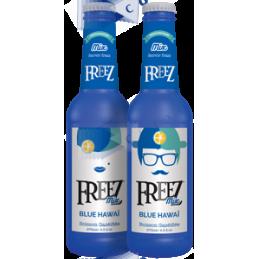FREEZ MIX BLUE HAWAI  275ml