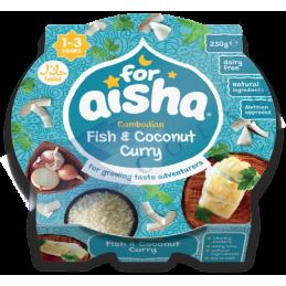 FOR AISHA poisson coco...
