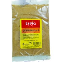 GARAM MASSALA MOULU - Sachet 100g -