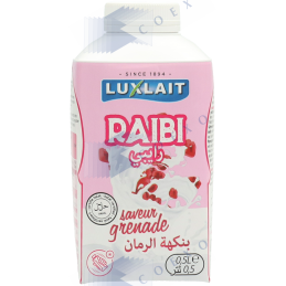 LUXLAIT Raibi grenade 500ml