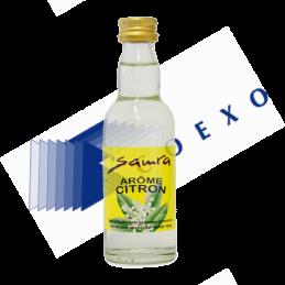 Samra arôme citron 50ml