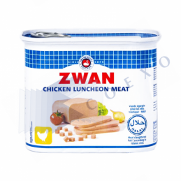 ZWAN CHICKEN LUNCH.MEAT -...