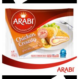 Crousty Chicken - Unité...