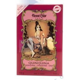 HENNE COLOR QUINQUINA - Boite -
