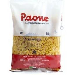 PATE DITALINI Fell 1 n°27 - Sachet 500g -  PAONE